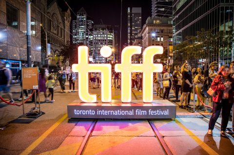 Top 5 Film Festivals in the World